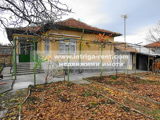 For Sale Housedistrict Haskovo /   /