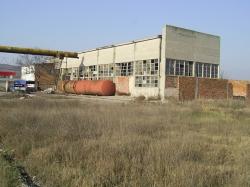 Търговски обект гр.Симеоновград