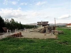 Селски имот с.Бориславци