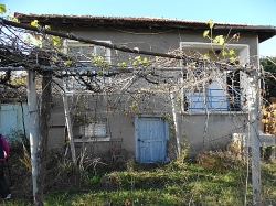 Селски имот с.Спахиево