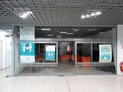 Търговски обект гр.Пловдив